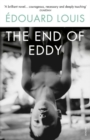 The End of Eddy - Book