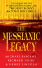 The Messianic Legacy - Book