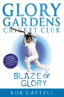 Glory Gardens 6 - Blaze Of Glory - Book