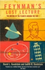Feynman's Lost Lecture : The Motions of Planets Around the Sun - Book