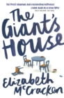 The Giant's House - Book