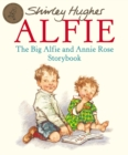 The Big Alfie And Annie Rose Storybook - Book