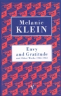 Envy And Gratitude And Other Works 1946-1963 - Book