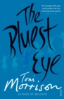 The Bluest Eye - Book