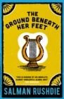 The Ground Beneath Her Feet - Book