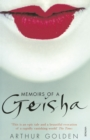 Memoirs Of A Geisha - Book