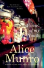 Friend Of My Youth - Book