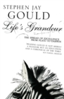Life's Grandeur : The Spread of Excellence From Plato to Darwin - Book