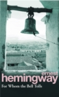 For Whom The Bell Tolls - Book