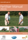 Fertiliser manual (RB209) - Book