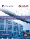 Managing successful projects with PRINCE2 - Book