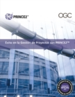 axito en la gestian de proyectos con PRINCE2 [Spanish print version of Managing successful projects with PRINCE2] - Book
