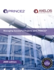 Managing Successful Projects with PRINCE2 2009 Edition - eBook