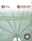 ITIL service strategy - Book