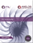 ITIL V3 Service Design - Book