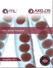 ITIL service transition - Book