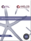ITIL continual service improvement - Book
