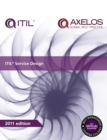 ITIL V3 Service Design - eBook