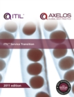 ITIL service transition PDF - eBook