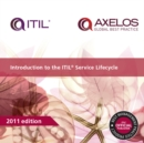 Introduction to the ITIL service lifecycle [PDF] - eBook