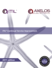ITIL Continual Service Improvement - eBook