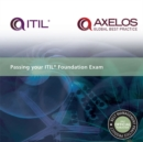 Passing your ITIL V3 Foundation Exam - eBook