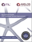 Key element guide ITIL continual service improvement - Book