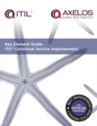 Key element guide ITIL continual service improvement PDF - eBook