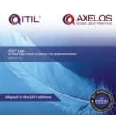 ITIL lite : a road map to full or partial ITIL implementation [PDF] - eBook