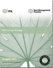ITIL service strategy : [German translation] - Book
