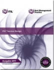 ITIL Service Design : [German Translation] - Book