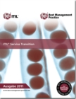 ITIL service transition : [German translation] - Book