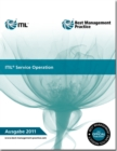 ITIL service operation : [German translation] - Book