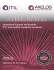 Operational support and analysis : ITIL intermediate capability handbook - Book