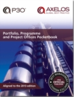 Portfolio, Programme and Project Offices (P3O) Pocketbook - Book