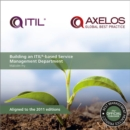 Building an ITIL-based Service Management Department - Book