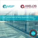 MSP survival guide for senior responsible owners - Book