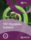 ITIL Practitioner Guidance - Book