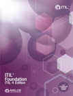 ITIL(R) Foundation, ITIL 4 Edition - eBook