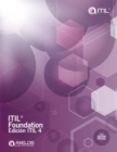 ITIL(R) Foundation, edicion ITIL4 - eBook