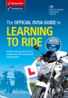 The official DVSA guide to learning to ride - Book