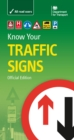 Know Your Traffic Signs - eBook