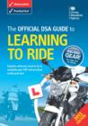 The Official DVSA Guide to Learning to Ride - eBook