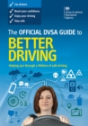 The Official DVSA Guide to Better Driving - eBook