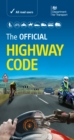 The Official Highway Code - Book