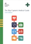 The ship captain's medical guide - Book