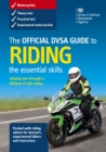 The Official DVSA Guide to Riding - the essential skills (3rd edition) - eBook
