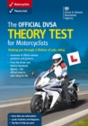 The Official DVSA Theory Test for Motorcyclists (14th edition) - eBook