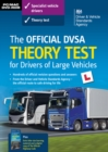 The official DVSA theory test for large goods vehicles - Book