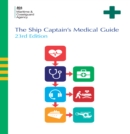 The Ships Captain's Medical Guide 23rd Edition - eBook